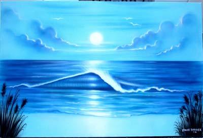 5f97605d Airbrush beach scenes
